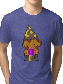 Bloons Monkey Apprentice Tri-blend T-Shirt