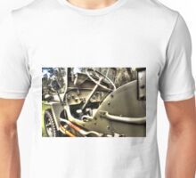 JEEP. Unisex T-Shirt