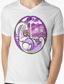 Goodra's Candy Shop Mens V-Neck T-Shirt