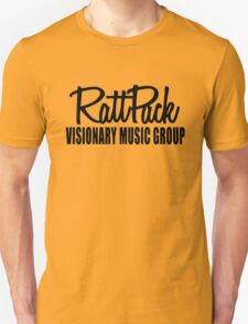 Logic Ratt Pack Visionary Music Group T-Shirt