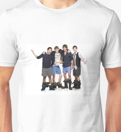 [OMG] Big Time Rush Unisex T-Shirt