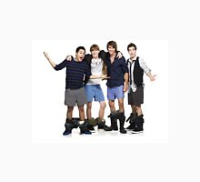 [OMG] Big Time Rush Unisex T-Shirt