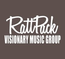 Logic Ratt Pack Visionary Music Group One Piece - Short Sleeve