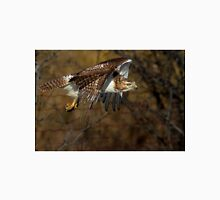 Red-tailed Hawk - Bullet T-Shirt
