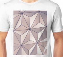 EPCOT Ball Unedited Unisex T-Shirt