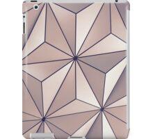 EPCOT Ball Unedited iPad Case/Skin