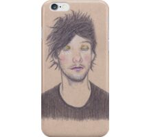 Lip Gloss Louis iPhone Case/Skin