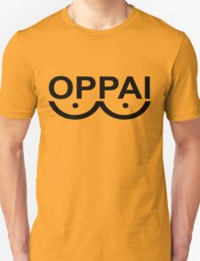 OPPAI - One-punch man tribute T-Shirt