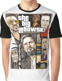 Big Graphic T-Shirt