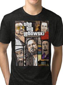 Big Tri-blend T-Shirt