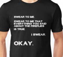 I swear Unisex T-Shirt