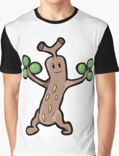 Sodowoodo Graphic T-Shirt