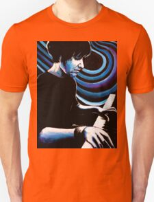 Elliott Smith - Figure 8 Blues  Unisex T-Shirt