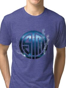 TSM Lightning Logo Tri-blend T-Shirt