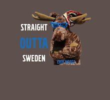 Straight Outta Erik Unisex T-Shirt