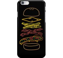 What is a diet? iPhone Case/Skin
