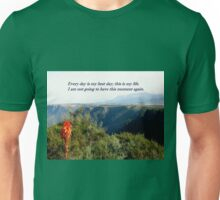 Beauty in nature Unisex T-Shirt