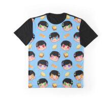 MATSUNO Graphic T-Shirt