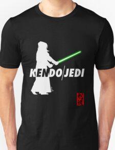 Kendo/Jedi (Green) T-Shirt