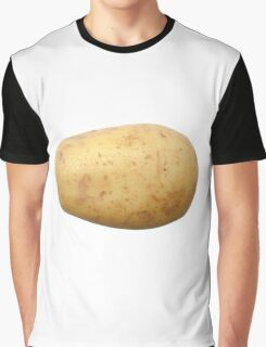 Potato Graphic T-Shirt
