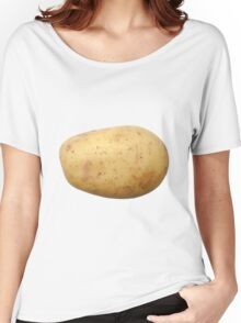 Potato Women's Relaxed Fit T-Shirt