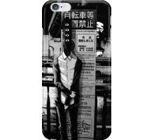 PunPun iPhone Case/Skin
