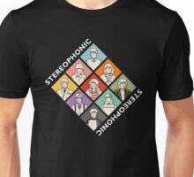 Stereophonic  Unisex T-Shirt