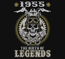 1955 - The birth of legends T-Shirt