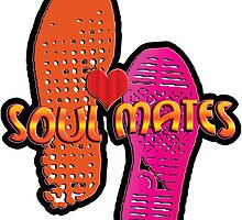 soul mates by vampvamp