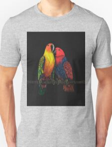 Eclectus Parrot T-Shirt