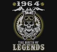 1964 - The birth of legends T-Shirt