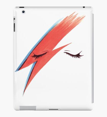 RIP Ziggy iPad Case/Skin