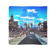 Glenelg, Holdfast Bay, South Australia Scarf