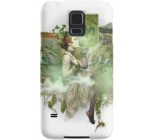 The Green Fairy Samsung Galaxy Case/Skin
