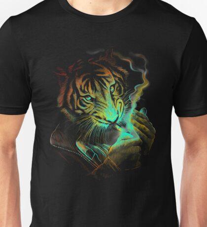 Tiger Light Unisex T-Shirt