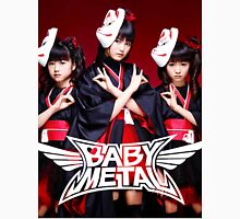 Baby Metal by kera Unisex T-Shirt