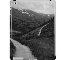 Alaskan Trails iPad Case/Skin