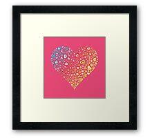 Valentine 06 Framed Print