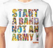 START A BAND Unisex T-Shirt
