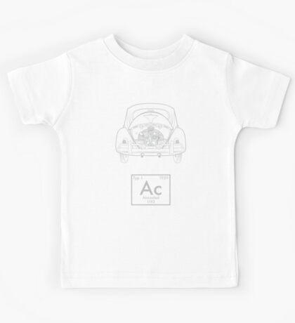 Aircooled Element - '59 Beetle Kids Tee