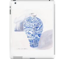 Dragon Vase iPad Case/Skin