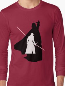 Darth Vader / Kylo Ren Long Sleeve T-Shirt