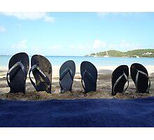 British Virgin Islands  Photographic Print