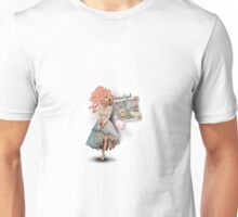 You're Beautiful It's True Unisex T-Shirt