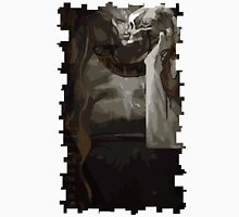 Iron Bull Tarot Card 1 Unisex T-Shirt