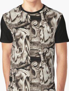 lyre of orpheus Graphic T-Shirt