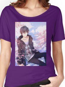Super Sweet Haruka Women's Relaxed Fit T-Shirt