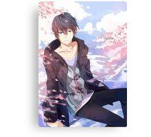 Super Sweet Haruka Canvas Print