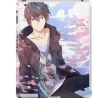 Super Sweet Haruka iPad Case/Skin
