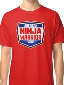 american ninja warrior Classic T-Shirt